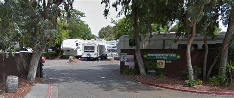 Sonoma State Wine Mba Review by Wine Country Rv Park Sonoma 1 Photos Rohnert Park Ca