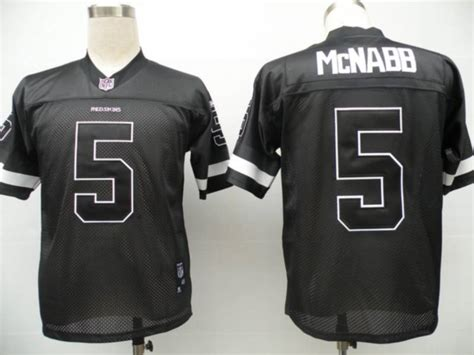youth black donovan mcnabb 5 jersey spot p 104 youth jerseys redskins 5 donovan mcnabb stitched