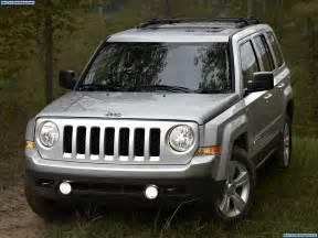 Jeep Patriot 2011 Jeep Patriot 2011
