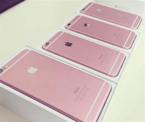 Casing Iphone Gold 6 6s Metal Gold photos showing gold iphone 6s leaked phonesltd