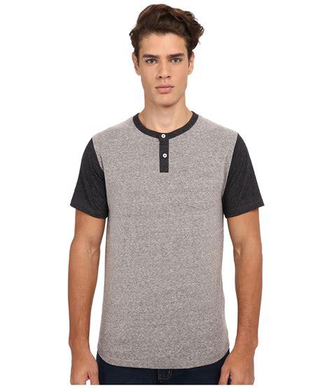 Detox Tshirt Manufacturer by Lyst Matix Standard Sleeve Baseball T Shirt In