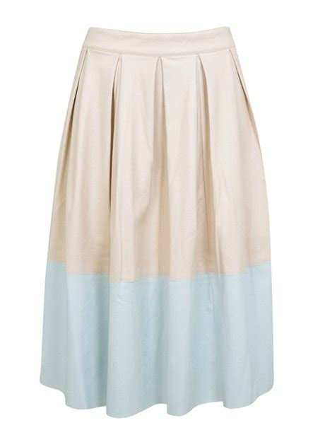 Classic Wardrobe Staples by A Line Skirt 7 Classic Wardrobe Staples Every