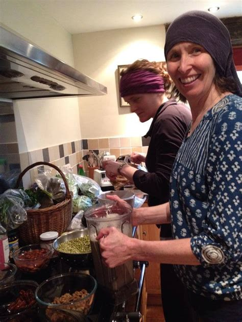 Food Detox Retreat Uk by Karuna Detox Retreat Detox Retreat Uk Karuna