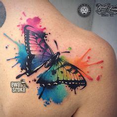 watercolor tattoos heilbronn abstract watercolor