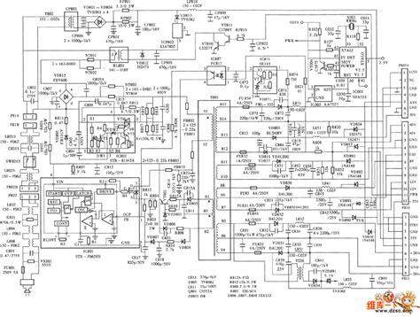 lg tv diagram lg schematics lg smps power supply schematics lm57g