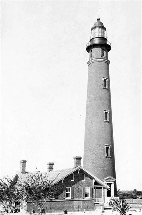 Ponce de Leon Inlet Lighthouse, Florida at