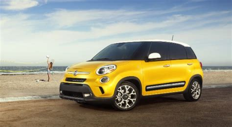 Four Door Fiat by 2013 Autos What S To Come Fortune