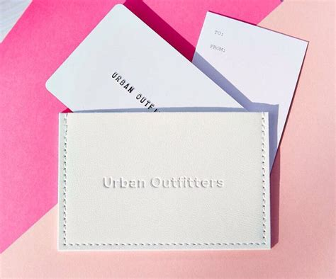 Urban Outfitter Gift Card - 25 best ideas about gift card envelopes on pinterest gift card cards homemade gift