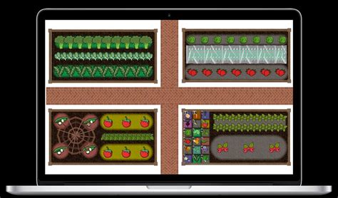 Vegetable Garden Planner Software Free Free Vegetable Garden Planner Software Uk Garden Ftempo
