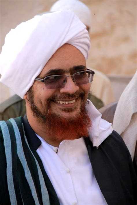 biodata al habib umar bin hafidz biografi ulama dan habaib kisah kemuliaan akhlak al habib