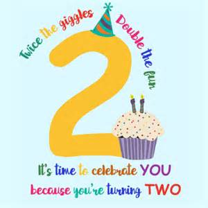 happy 2nd birthday free kids ecards greeting cards 123