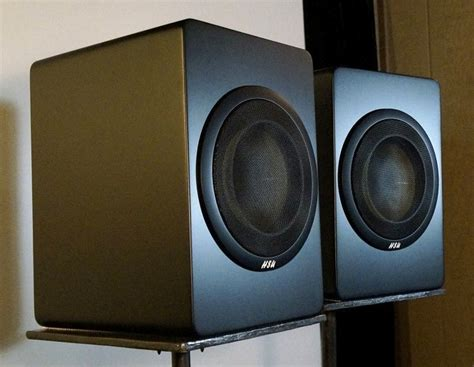hb 1 mk2 horn bookshelf speaker 28 images hybrid 3