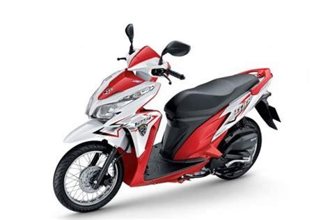 Honda Vario F1 Tahun 2016 honda click 125i 2013 station motorbike for rent