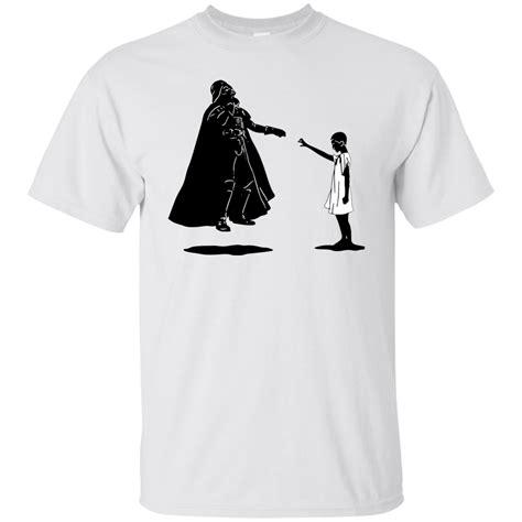 Tshirt Darth Vader things eleven vs darth vader tshirt tank