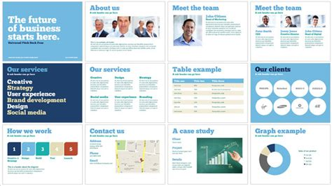 interactive powerpoint presentation templates interactive presentations company in toronto