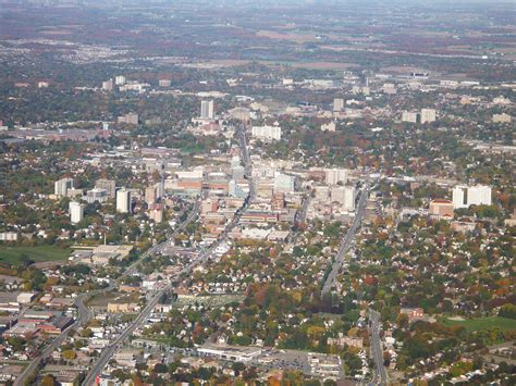 Kitchener Ontario Canada by Tri Cities Ontario