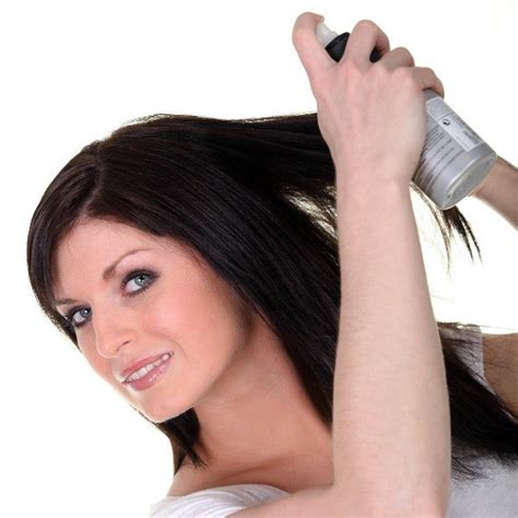 Hair Dryer Awet 8 simple ways to style your hair without using dryer