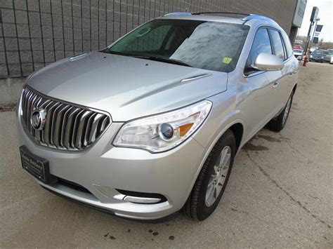 black book weekly values lite 2015 buick enclave awd leather sunroof outside south