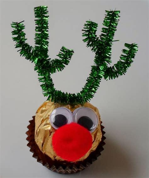 Geschenke Zum Basteln Weihnachten 3450 by Die Besten 25 Ferrero Rocher Ideen Auf