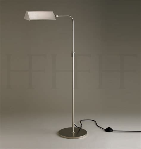 cervantes floor reading light by hector finch lighting
