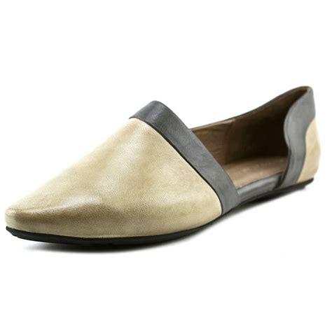gray ballet flats womens shoes chocolat genova leather gray ballet flats flats