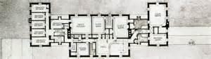 Kennedy Compound Floor Plan Half Pudding Half Sauce