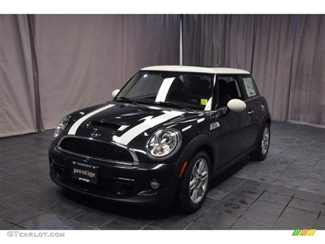 Mini 3 Black mini cooper s black www imgkid the image kid has it