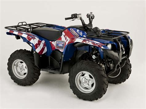 Yamaha Sweepstakes - 2012 yamaha launches assembled in usa grizzly 700 eps atv sweepstakes atv