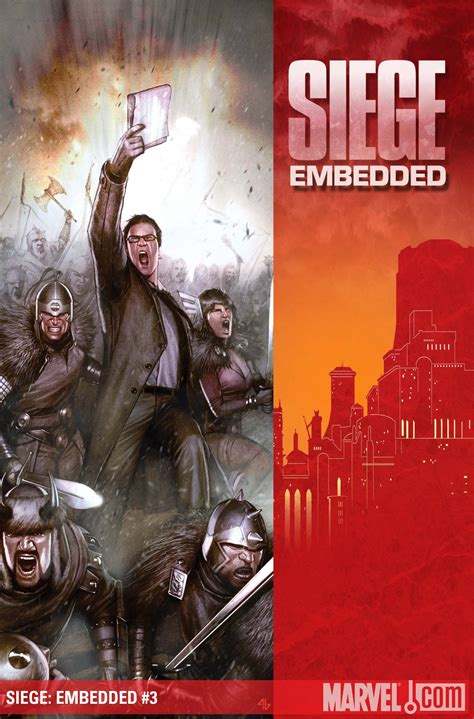 siege embedded marvel in march 2010 marvel universe box