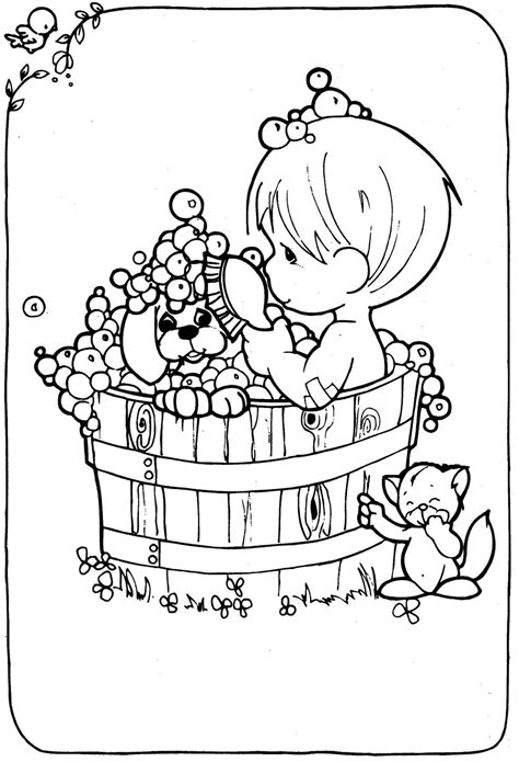 coloring pages precious moments printable precious moments nurse coloring pages