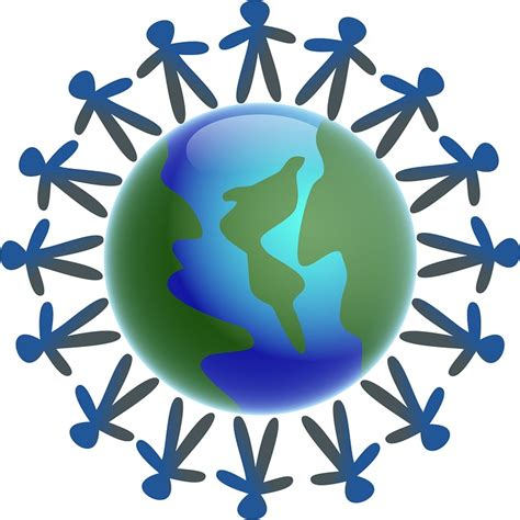 Around The World For Free free illustration world globe around the world