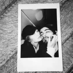 Zayn malik gigi hadid instagram photo confirms relationship