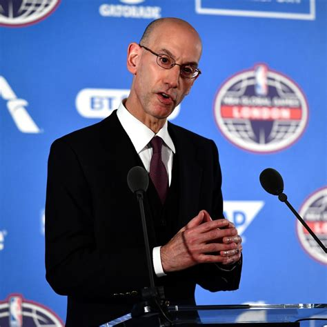 furious george my forty years surviving nba divas clueless gms and poor selection books adam silver responds to george karl s comments on ped use