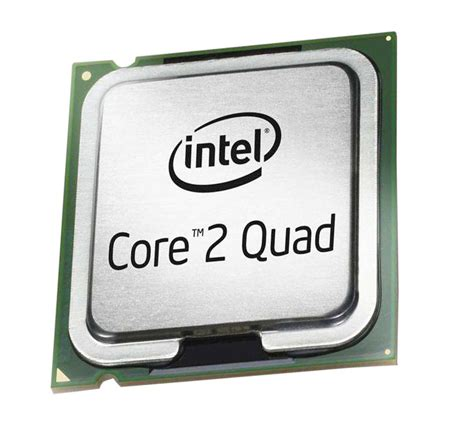Intel Q6600 Sockel by Slacr Intel 2 40ghz Core2 Desktop Processor