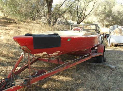 crown boats crown craft speed ski boat boat for sale from usa