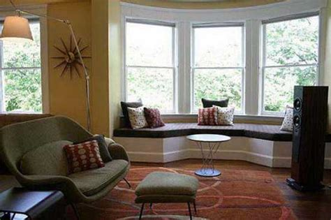 bay window design 30 bay window decorating ideas blending functionality with