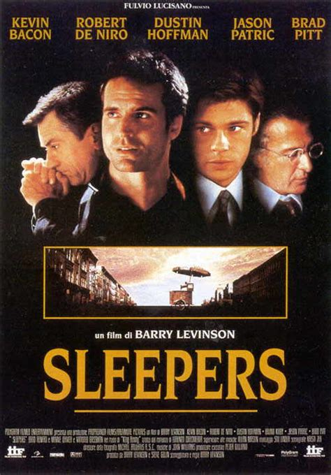 Sleepers The Book by Picture Of Sleepers