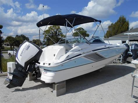 hurricane deck boat with jack plate hurricane sd2200 boats for sale