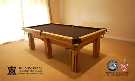 pool table deco the ritz snooker and pool table birmingham billiards