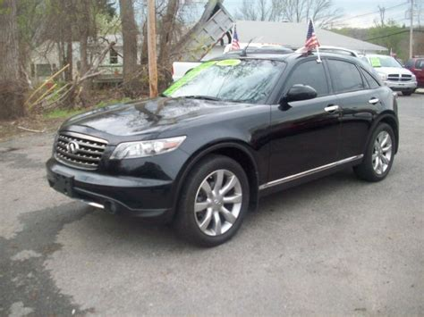 infiniti fx35 2006 for sale used 2006 infiniti fx35 for sale carsforsale