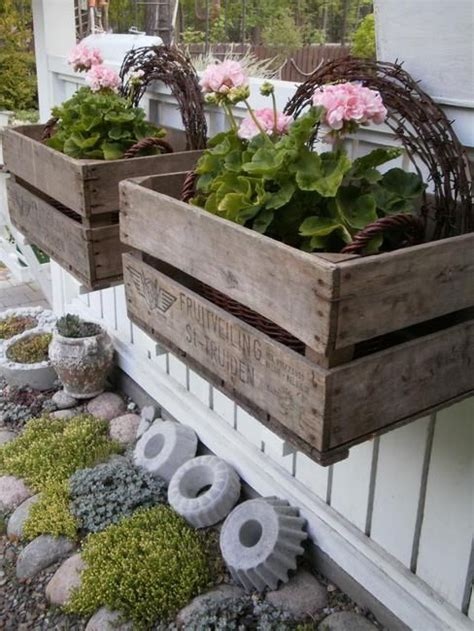 vintage window boxes 20 gorgeous window box ideas adding floral magnificence to