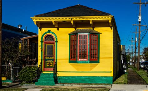 new orleans colorful houses zenfolio thomas h hahn docu images the colors of new