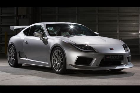 Toyota Scion Frs All Cars Nz 2013 Toyota 86 Scion Fr S Sport Concept