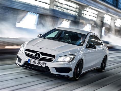 mercedes amg 2014 2014 mercedes cla45 amg leaked gallery