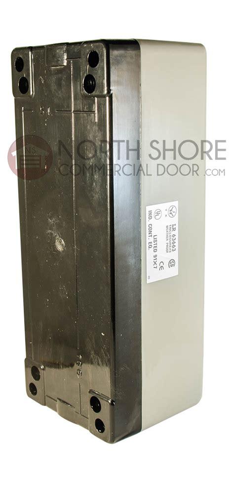 Commercial Garage Door Opener by Commercial Garage Door Opener W Lockout 3bxlt