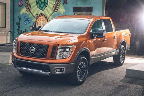 2019 Nissan Titan by 2019 Nissan Titan And Titan Xd S New Apple Android
