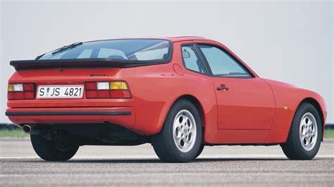 Gebrauchte Porsche Motoren Kaufen by Porsche 944 Gebraucht Kaufen Bei Autoscout24