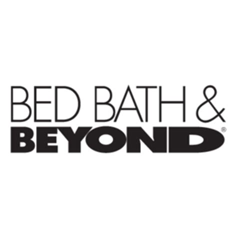 bed bath and beyond logo bed bath beyond logo vector logo of bed bath beyond