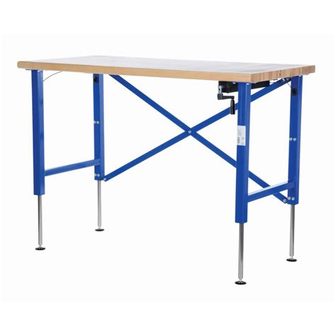 ergonomic work benches vestil ewb 7236 manual adjustable ergonomic work bench