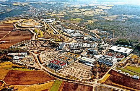 F Porsche Schule Weissach by Porsche Entwicklungszentrum Weissach Region Stimmt Der
